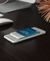514990705-820 - KANGA™ PermaBrite™ Wallet - thumbnail