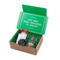 115873285-202 - I'm Not a Paper Cup Gift Box w/10 Oz. Tumbler - thumbnail