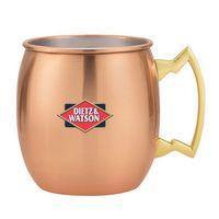 165886605-202 - 4 Piece Dutch Mule Recipe Gift Set - thumbnail