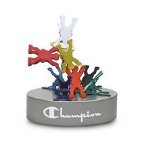 193221524-202 - Acrobat Colorful People Shaped Clips on Magnetic Base - thumbnail