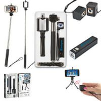 194597531-202 - Mobile Kit Selfie Stick and accessories - thumbnail