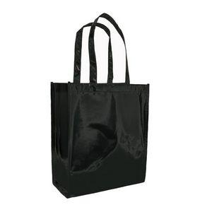 "365538816-202 - Metallic Tote Bag 12""x 13.7""x 5.5"" - thumbnail"