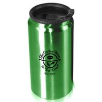 386002764-202 - 12 oz. I'm Not A Soda Can double-walled stainless steel tumbler - thumbnail