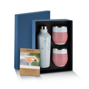 396440012-202 - Riveria & Montichello Cosmo Gift Set - thumbnail