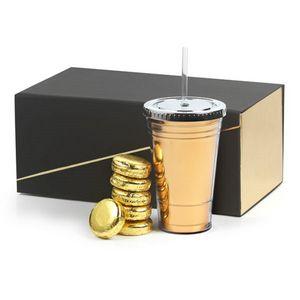 545416509-202 - Metallic Slurpy Gift Set w/Oreos® - thumbnail