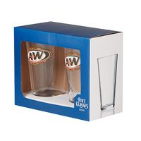 585842982-202 - Pint Glass Gift Set (2 Glasses) - thumbnail