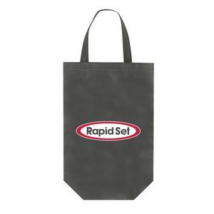 765078066-202 - Heavy Duty Kraft Grocery Bag Non-Woven 120 GSM - thumbnail