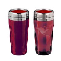 946002788-202 - Heat Wave Global 16 Oz. Tumbler Features Heat-Changing Technoloy - thumbnail