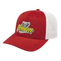 166318334-812 - Flexfit 110® Trucker Mesh Back Cap - thumbnail