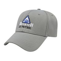 175264454-812 - Soft Textured Stretch-Fit Performance Cap - thumbnail