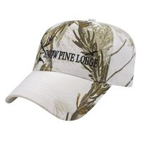 192005908-812 - Camouflage Series Structured Six Panel Camo Cap - thumbnail