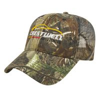 592844039-812 - All Over Camo w/Mesh Back Cap - thumbnail