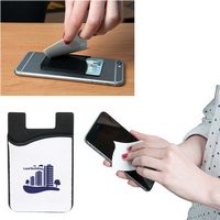 164535745-140 - Phone Wallet With Screen Cleaner - thumbnail