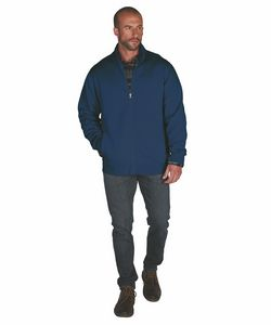 196449420-141 - Men's Clifton Full Zip Sweatshirt - thumbnail