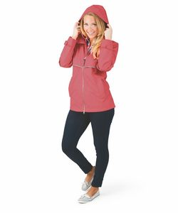 973086753-141 - Women's New Englander® Rain Jacket - thumbnail
