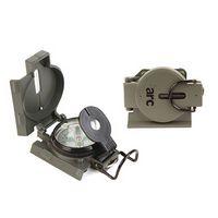 114421147-114 - Kikkerland® Lensatic Compass - thumbnail