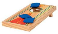 355412714-114 - Kikkerland® Bag Toss Game Set - thumbnail
