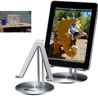 575411960-114 - Just Mobile® Upstand iPad Stand - thumbnail