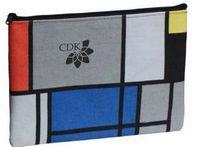 915411847-114 - MoMA Mondrian Pouch - thumbnail