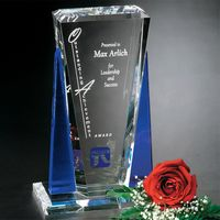 "162057874-133 - Sentinel Award 10-1/2"" - thumbnail"