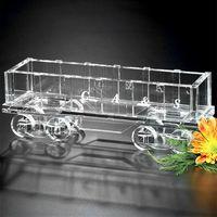 "323725245-133 - Gondola Car Train 10-1/2"" W - thumbnail"