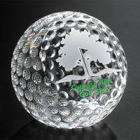 "332246353-133 - Clipped Golf Ball 2-3/8"" Dia. - thumbnail"