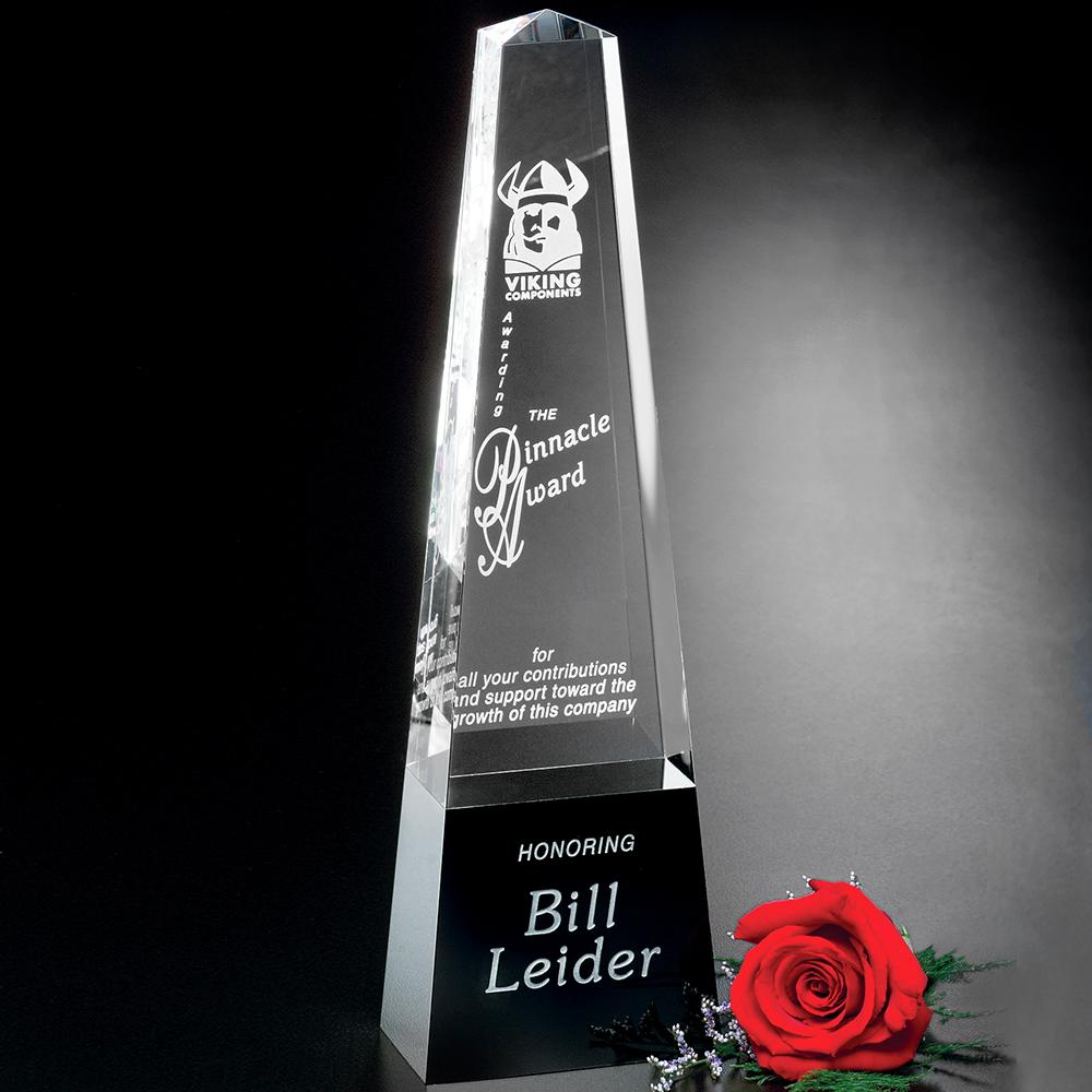 "352058095-133 - Cosmo Obelisk 10"" - thumbnail"