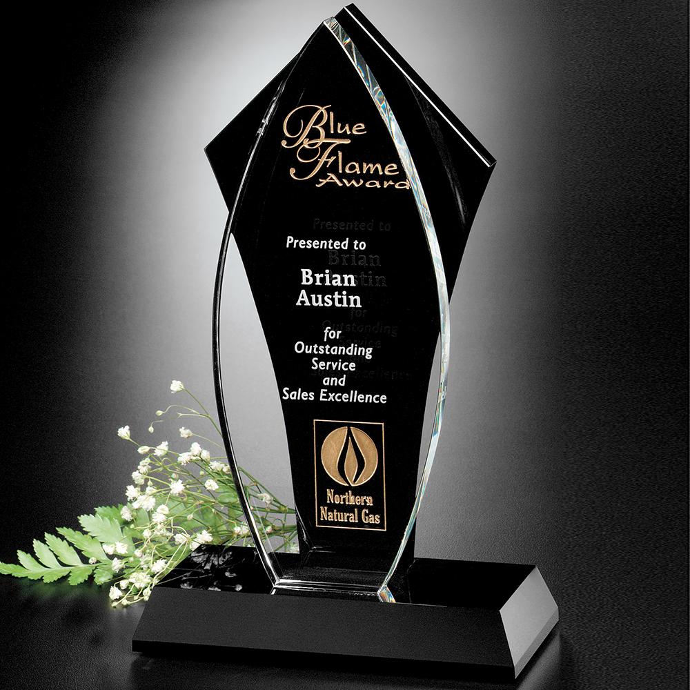 """371336023-133 - Tuxedo Award™ Flame 10"""" - thumbnail"""
