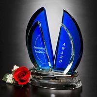 "724592496-133 - Flight Indigo Award 10"" - thumbnail"