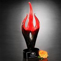 """733987072-133 - Red Flame Award 16"""" - thumbnail"""