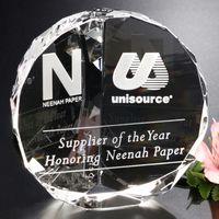 "782864466-133 - Cascata Award 4"" Dia. - thumbnail"