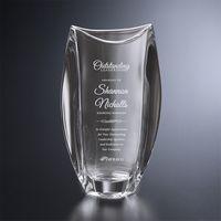 "926124216-133 - Oceanic Vase 12"" - thumbnail"