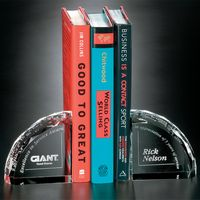 "942062187-133 - Arch Bookends 4"" - thumbnail"
