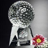 """942246322-133 - Triad Golf Award 3-1/8"""" Dia. - thumbnail"""