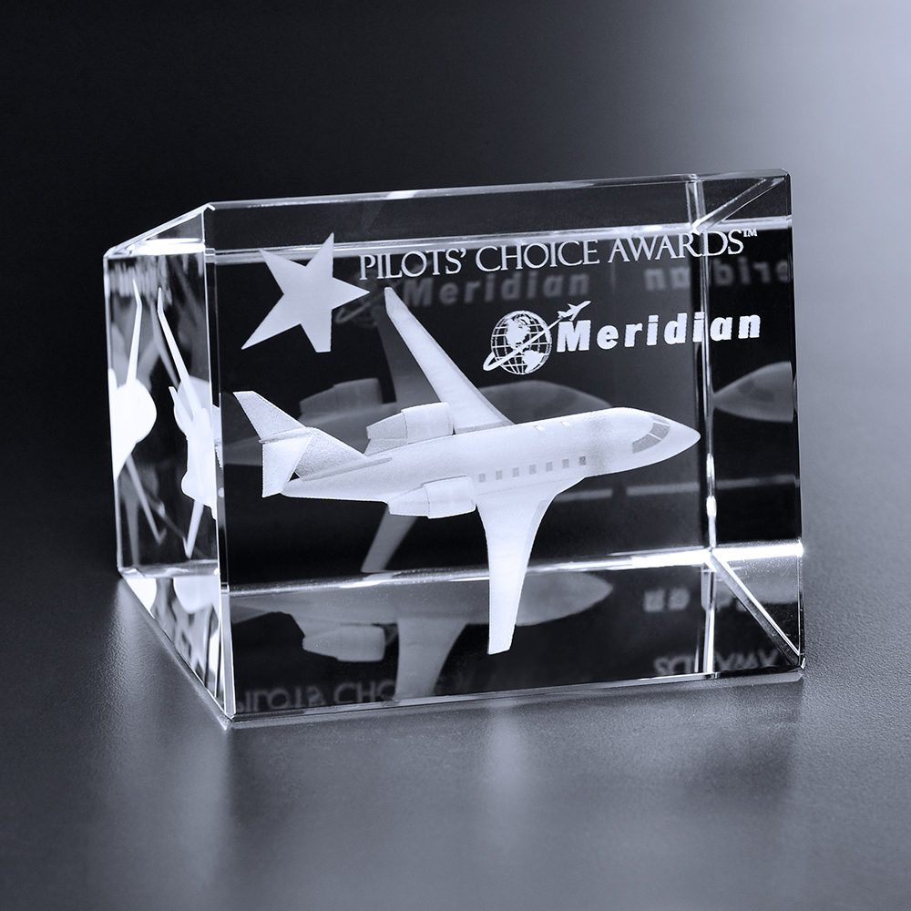 "995173910-133 - Collier Trapezoid Cube 3-3/4"" x 3"" x 3-1/4"" - thumbnail"