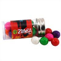 104523340-105 - Tube with Gumballs - thumbnail