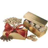 125009178-105 - Gift Box w/Chocolate Baseballs - thumbnail