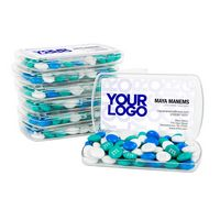 136099445-105 - DIY Business Card Holder Kit with 1.5oz Color Choice M&M'S® (Pack of 24) - thumbnail