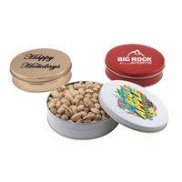 144523221-105 - Gift Tin w/Pistachios - thumbnail