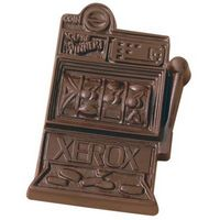 175554222-105 - Molded Chocolate Slot Machine - thumbnail
