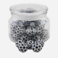194522583-105 - Jar w/Chocolate Soccer Balls - thumbnail
