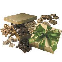 195009267-105 - Gift Box w/Mini Chicklets Gum - thumbnail