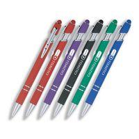 316367699-105 - Ultima™ Safety-Pro Stylus Gel Pen - thumbnail