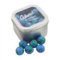 324520610-105 - Window Tin w/Chocolate Globes - thumbnail