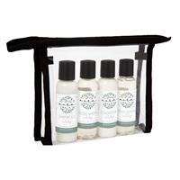 326130256-105 - Toiletry Gift Set (Black Caps) - thumbnail