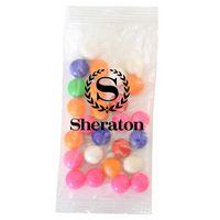 344513626-105 - Snack Bag w/Gumballs - thumbnail