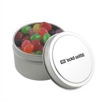 344520952-105 - Round Tin w/Jelly Beans - thumbnail