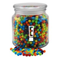 344522838-105 - Jar w/Mini Jawbreakers - thumbnail