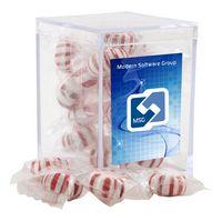 374521358-105 - Acrylic Box w/Starlight Peppermints - thumbnail