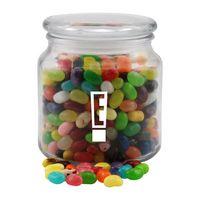 374522843-105 - Jar w/Jelly Bellies - thumbnail
